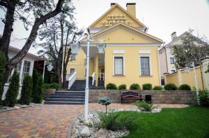 Отель Сударь, Тула