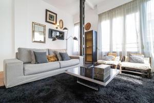 Valencia Luxury Attics Ayuntamiento, Apartmanok  Valencia - big - 52