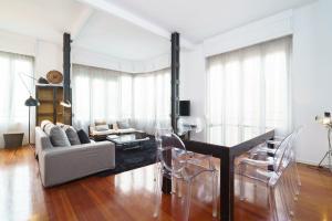 Valencia Luxury Attics Ayuntamiento, Apartmanok  Valencia - big - 49
