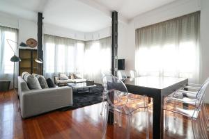 Valencia Luxury Attics Ayuntamiento, Apartmanok  Valencia - big - 45