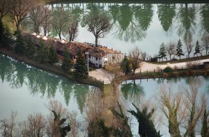 Urbino Resort, Загородные дома  Урбино - big - 87
