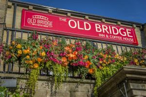 The Old Bridge Inn, Inns  Holmfirth - big - 20