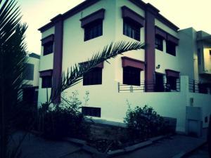 Villa Zone Touristique Agadir