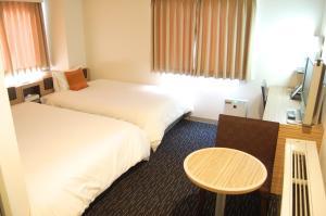 Plaza Hotel Toyota, Economy business hotely  Toyota - big - 5
