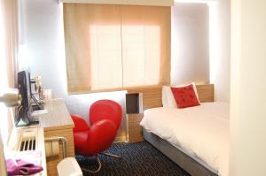 Plaza Hotel Toyota, Economy business hotely  Toyota - big - 32