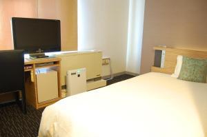 Plaza Hotel Toyota, Economy business hotely  Toyota - big - 24