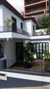 Light Breeze, Apartments  Funchal - big - 8