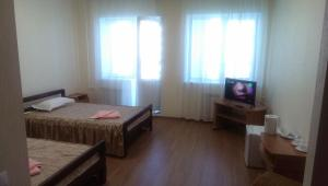 Гостиница Северный Байкал - фото 11