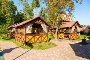 Отель Краков - фото 15