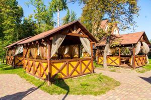 Отель Краков - фото 16