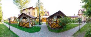 Отель Краков - фото 17