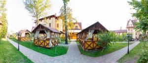 Отель Краков - фото 18