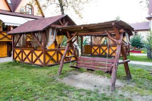 Отель Краков - фото 19