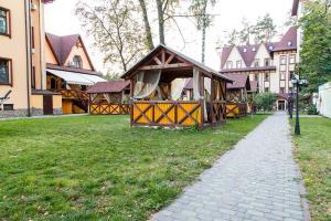 Отель Краков - фото 20
