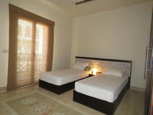 Two-Bedroom Apartment at Azzurra Sahl Hasheesh, Appartamenti  Hurghada - big - 22