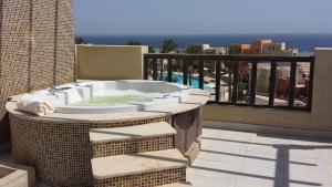 Two-Bedroom Apartment at Azzurra Sahl Hasheesh, Appartamenti  Hurghada - big - 7