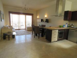 Two-Bedroom Apartment at Azzurra Sahl Hasheesh, Appartamenti  Hurghada - big - 12