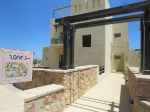 Two-Bedroom Apartment at Azzurra Sahl Hasheesh, Appartamenti  Hurghada - big - 20