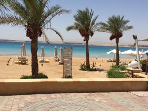 Two-Bedroom Apartment at Azzurra Sahl Hasheesh, Appartamenti  Hurghada - big - 19