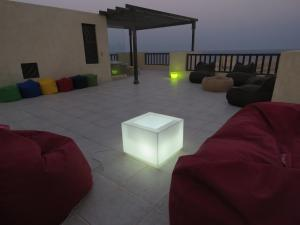 Two-Bedroom Apartment at Azzurra Sahl Hasheesh, Appartamenti  Hurghada - big - 18