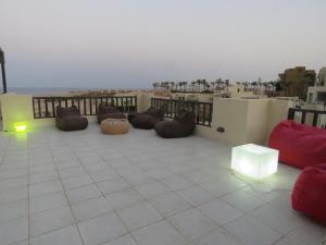 Two-Bedroom Apartment at Azzurra Sahl Hasheesh, Appartamenti  Hurghada - big - 16