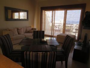 Two-Bedroom Apartment at Azzurra Sahl Hasheesh, Appartamenti  Hurghada - big - 5