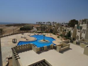 Two-Bedroom Apartment at Azzurra Sahl Hasheesh, Appartamenti  Hurghada - big - 15