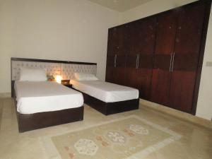 Two-Bedroom Apartment at Azzurra Sahl Hasheesh, Appartamenti  Hurghada - big - 4