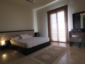 Two-Bedroom Apartment at Azzurra Sahl Hasheesh, Appartamenti  Hurghada - big - 17