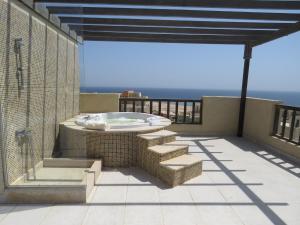 Two-Bedroom Apartment at Azzurra Sahl Hasheesh, Appartamenti  Hurghada - big - 9