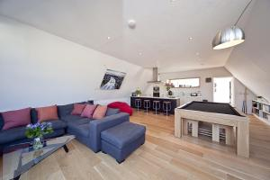 Kentish Town 2 Bed Penthouse