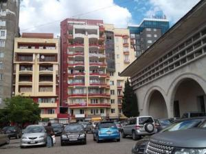 Apartment at Sport Palace 1, Appartamenti  Tbilisi City - big - 18