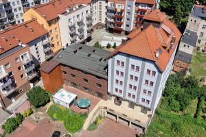 Hotel-Restauracja Spichlerz, Hotel  Stargard - big - 54