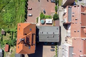 Hotel-Restauracja Spichlerz, Hotels  Stargard - big - 49