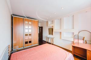 Dekabrist apartment at Lenina 17