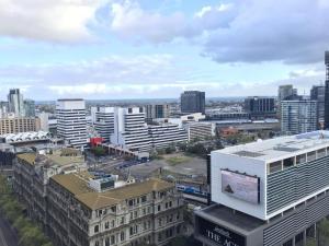 Melome Apartments - Melbourne CBD, Victoria, Australia