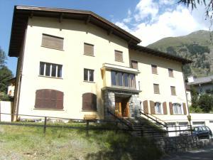 Chesa Muragls, Appartamenti  Pontresina - big - 2