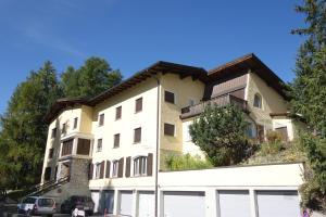 Chesa Muragls, Appartamenti  Pontresina - big - 1