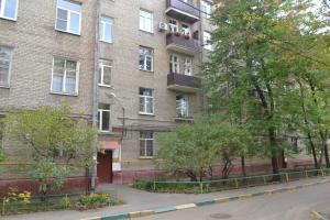 Хостел У метро Дмитровская - фото 4