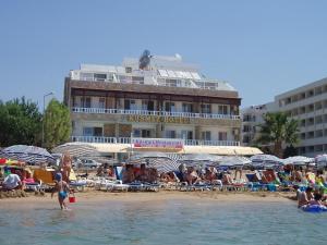 Отель Kusmez Hotel, Дидим