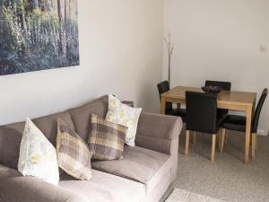 Garden Room Apartment, Apartmanok  Oakham - big - 4