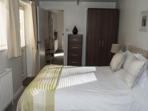 Garden Room Apartment, Apartmanok  Oakham - big - 10