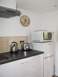 Garden Room Apartment, Apartmanok  Oakham - big - 7