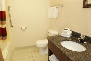 Red Roof Inn Town House - Grand Forks