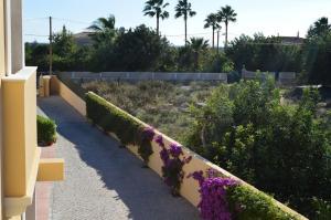 Villa Luna, Ferienhäuser  Almancil - big - 16