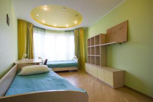 Апартаменты на Суржанова 88 - фото 16