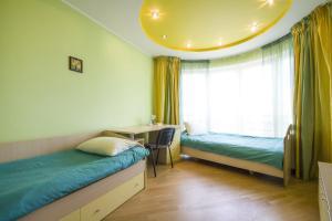 Апартаменты на Суржанова 88 - фото 14