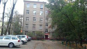 Хостел У метро Дмитровская, Москва