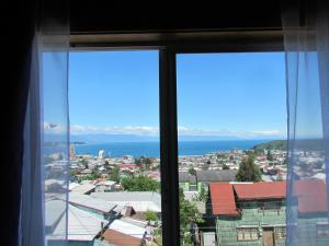 Apartamentos VistaMar, Apartments  Puerto Montt - big - 5