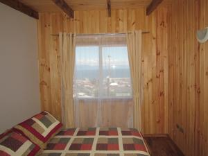 Apartamentos VistaMar, Apartments  Puerto Montt - big - 12
